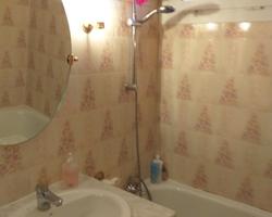 Salle de bain à renover Dordives
